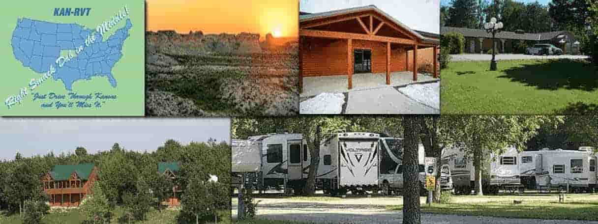 KAN-RVT, Kansas RV Parks & Travel, Inc.